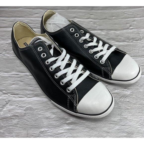 Converse Men's Slim Leather Oxford 11.5